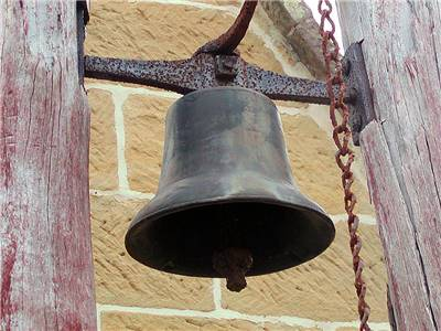 Old Church Bell